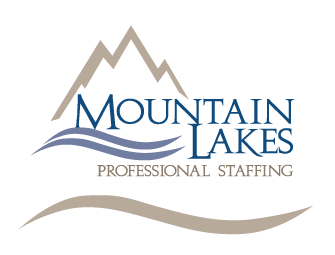 Logo Mountain Lakes Professional Staffing